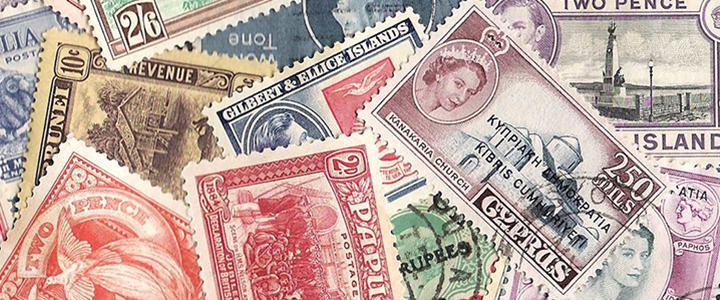 Free Appraisals | Modern Stamp